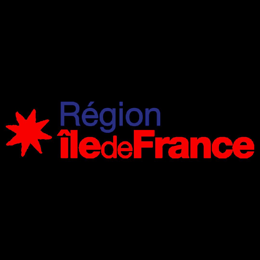 Partenaire Région Ile de France