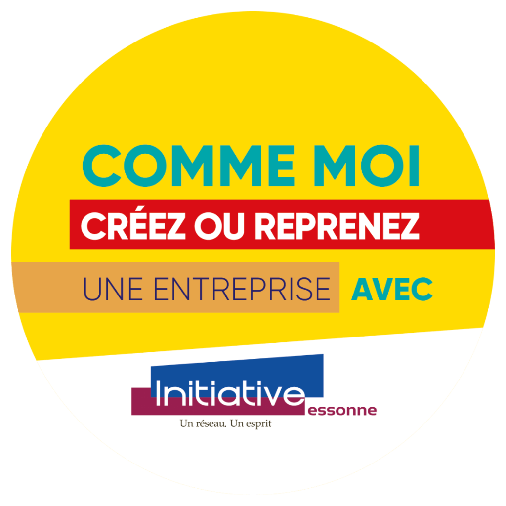 Logo initiative Essonne